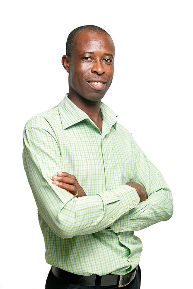 Eric Akweteh
