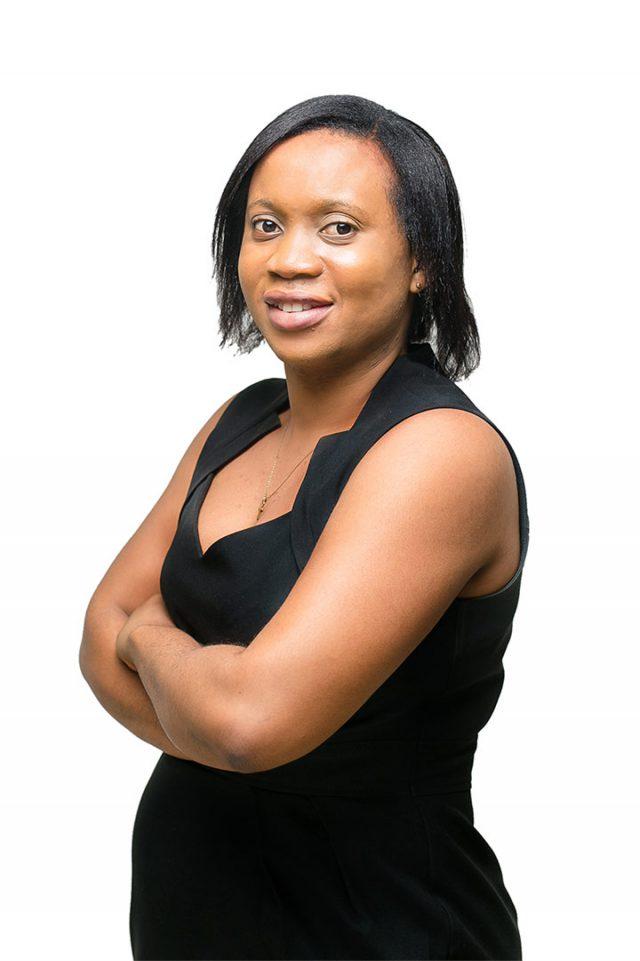 Cecile Akue