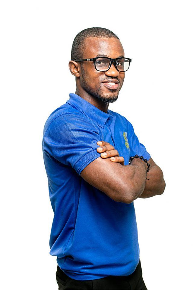 Kingsley Obeng
