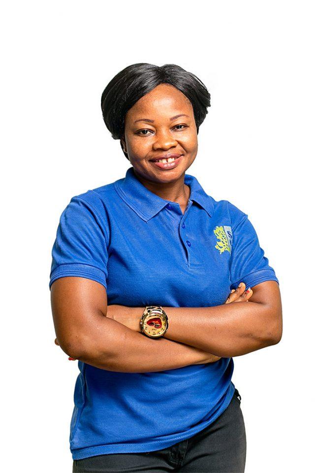 Faustina Owusu