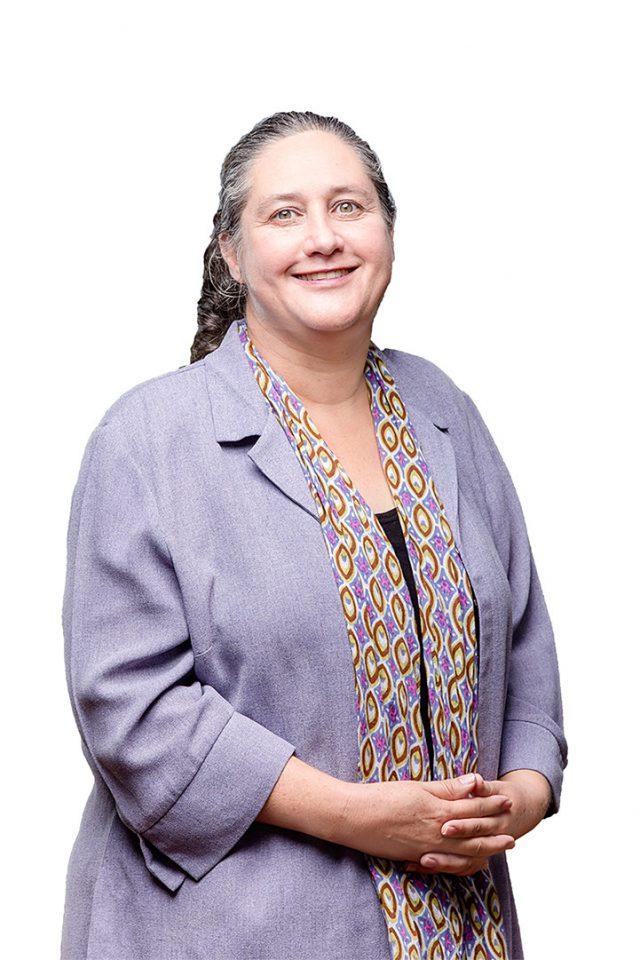 Janine de Nysschen