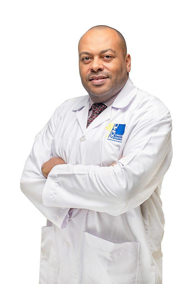 Dr Clement Edusa