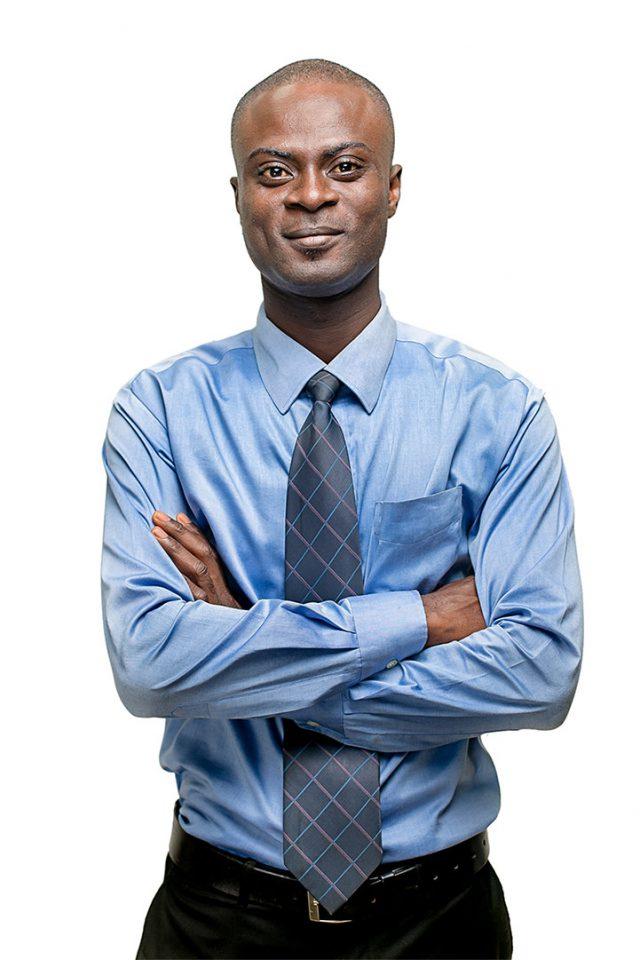 Charles Offei Yeboah