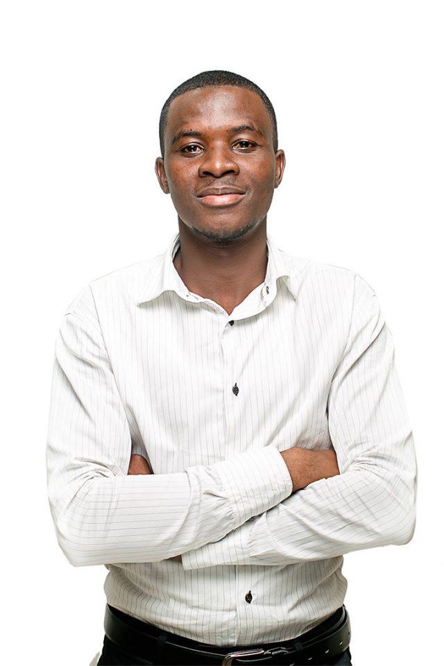 Sampson Okyere Darko