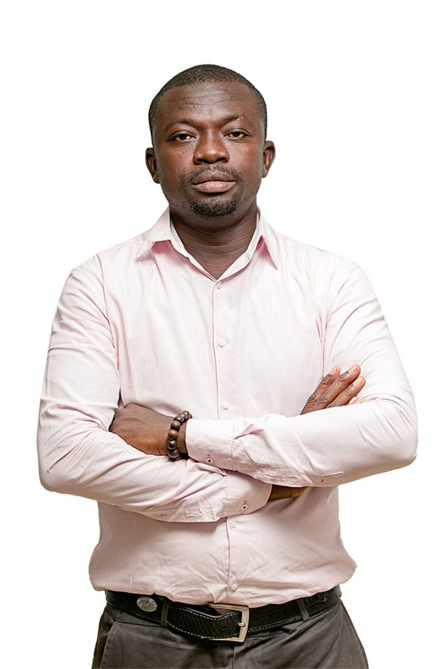 Eric Amoako