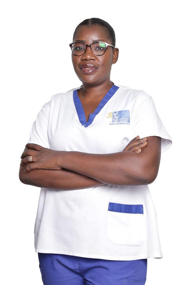 Gladys Owusu