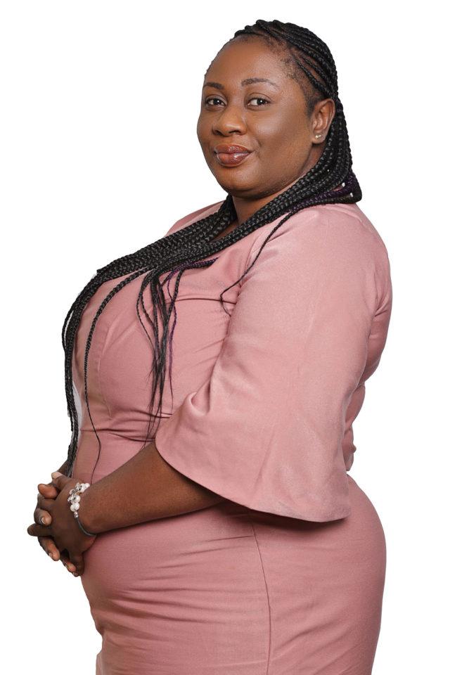 Olivia Owusua Addo