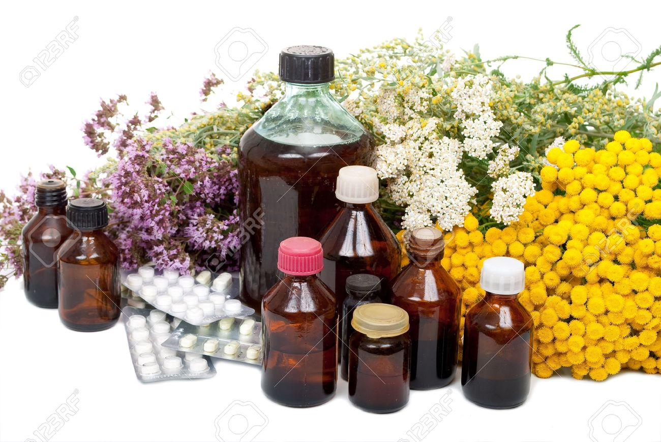Can herbal medicine be used to treat cancer? - Sweden Ghana Medical Centre