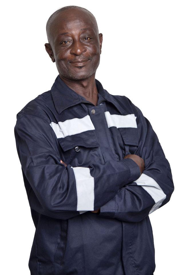 Thomas Owusu